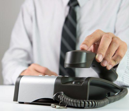 Business Landline Telephone