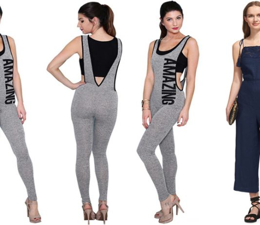 Perfect Jumpsuits Fashion