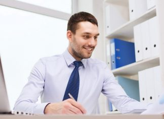 Business Writing Skill