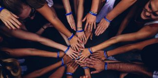 Ideas for Team Building Activities in Spring