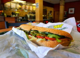 Feuding Over Footlongs