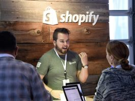 Shopify Implementing Two-Day Shipping