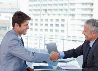 Choose Right Business Partner
