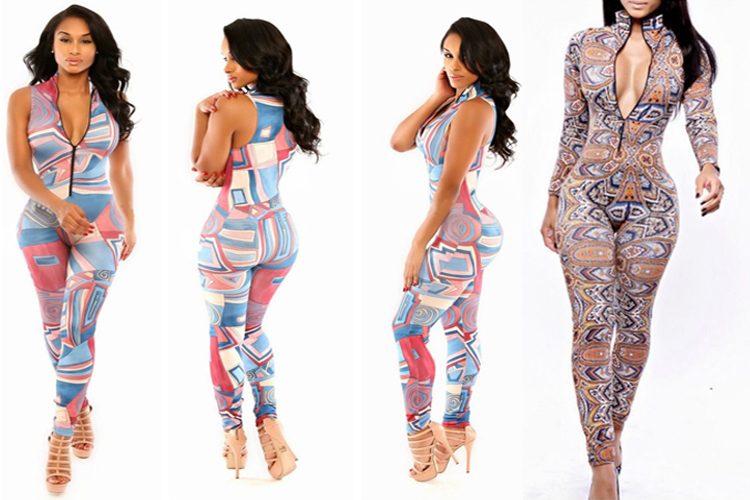 Stylish Jumpsuits