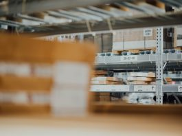 Enterprise Inventory Management?